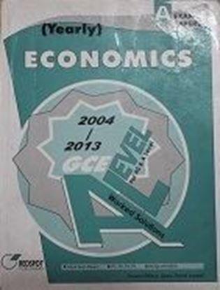 ecnomics