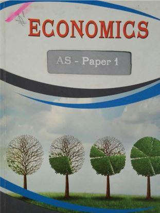 Economics A Level