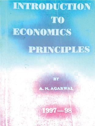 Introduction to economics principles