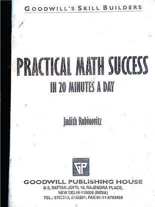 Practical Math Success