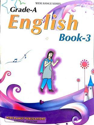 Grade A English (Book 3)