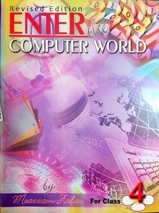 Computer world book 4