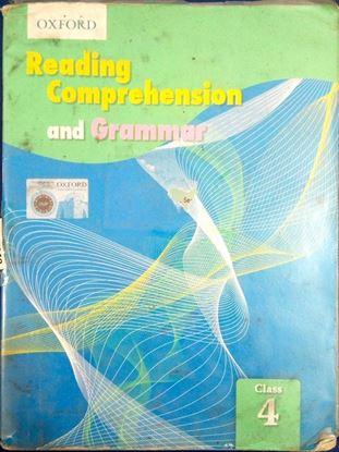 Reading comprehension & grammar class 4