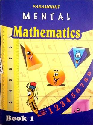 Mental mathematics 1