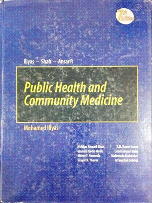 Public health & community medicine