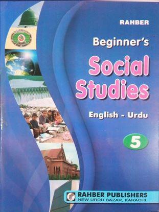 Beginners social studies book 5