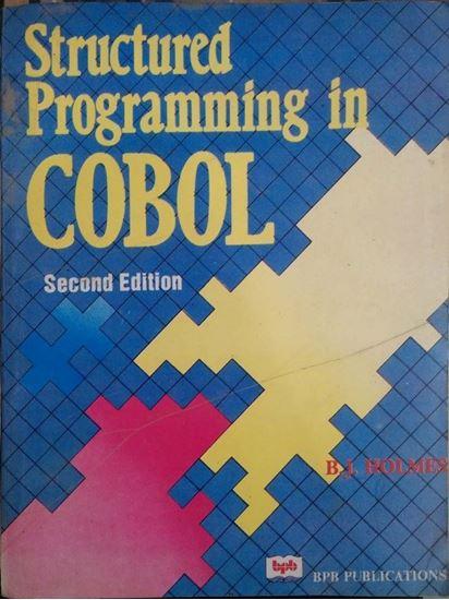Structured Programming In COBOL