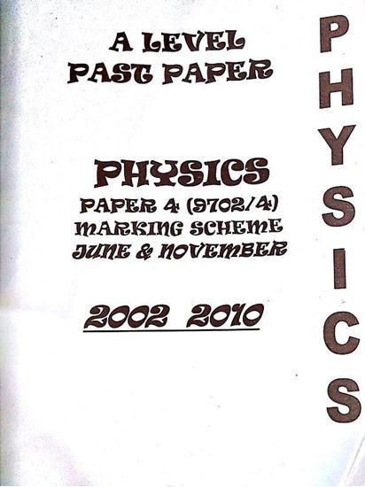 A levels physics
