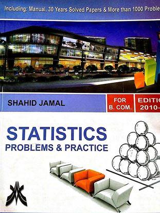 Statistics problem and practice