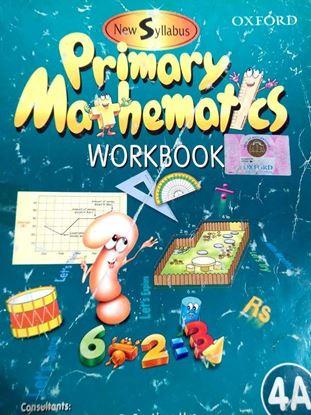 Primary Mathematics 4
