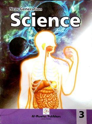 New Generation Science