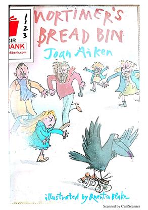Montimer's Bread Bin
