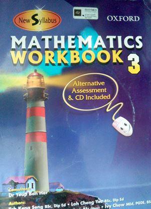 Mathematics Workbook 3