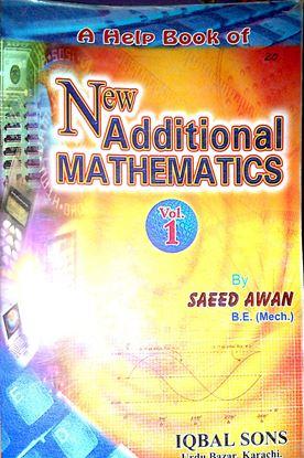 New Additional Mathematics