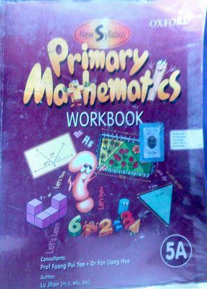 Primary Mathematics Workbook