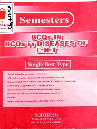 Semester MCQs