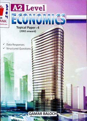 A2 Level Economics