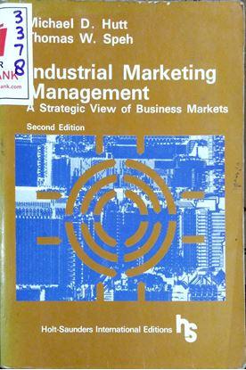 Industrial Marketing Management