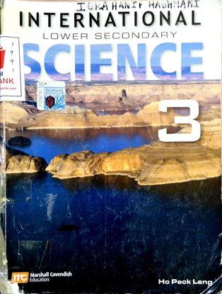 International Lower Secondary Science 3