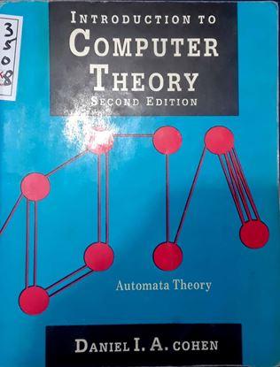 Theory second edition Automata Theorey