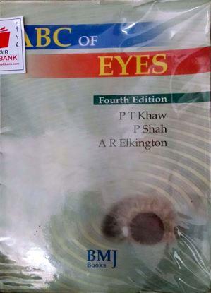 P T Khaw P Shaw A R Elkington