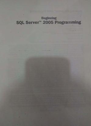 SQL Server Programming