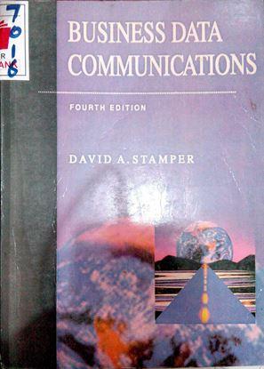 by.. David A. Stamper