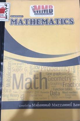 Picture of Mathematics